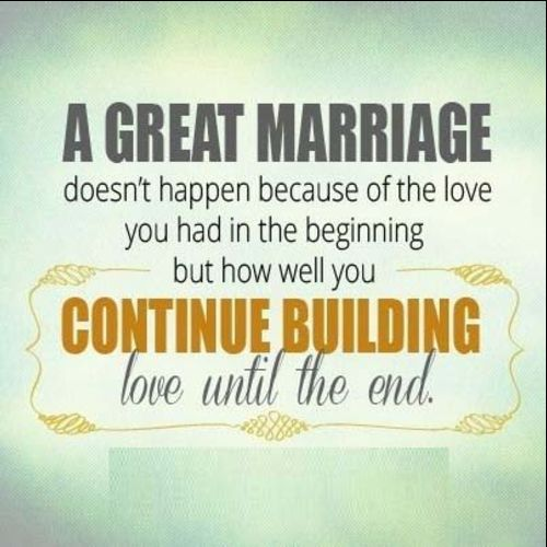 marriage quotes god