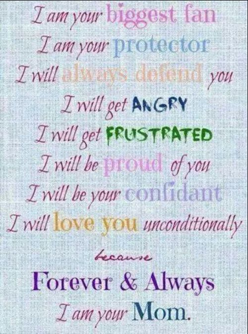 mothers day quotes cute