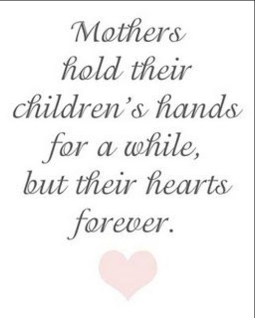 mothers day quotes to my late mom
