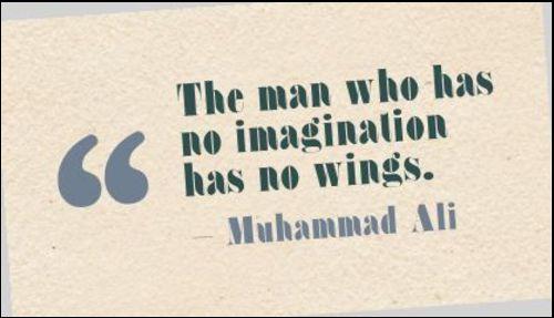 muhammad ali quotes wallpaper