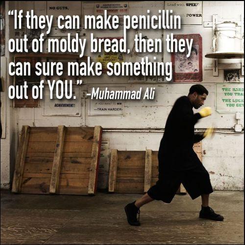 quotes muhammad ali