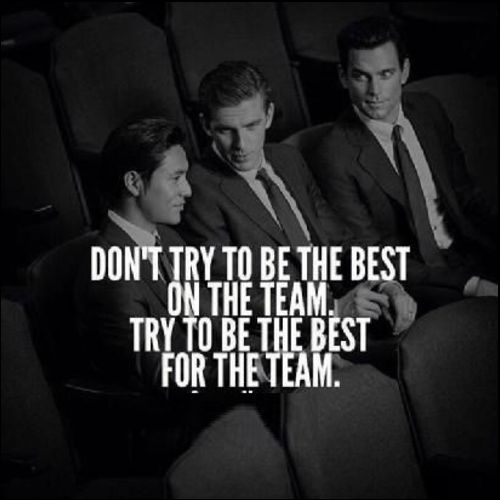 teamwork quotes for students