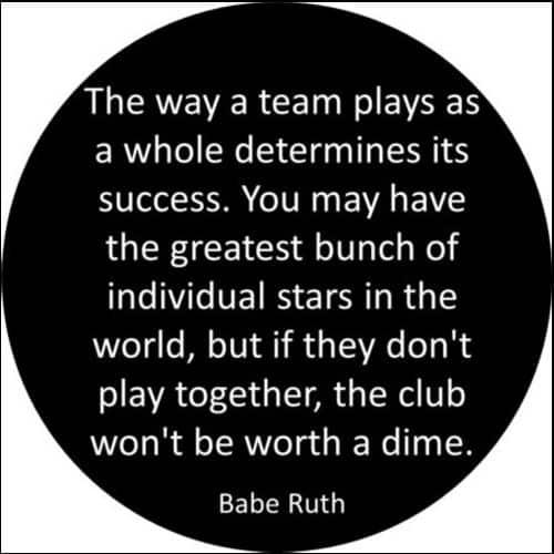 team work quotes 2020