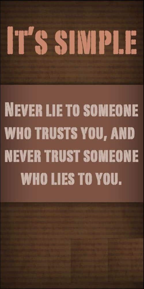 i will trust god quotes
