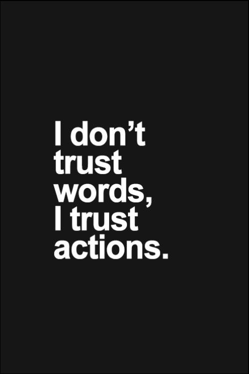 trust yourself quotes