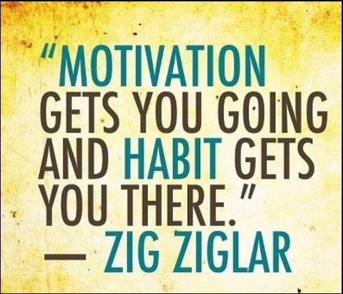sales motivational quotes zig ziglar
