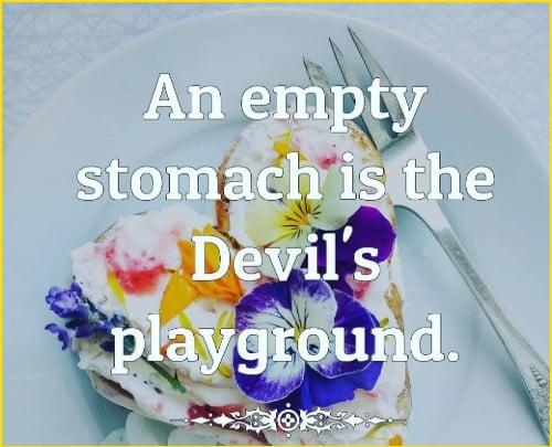 food quotes bourdain