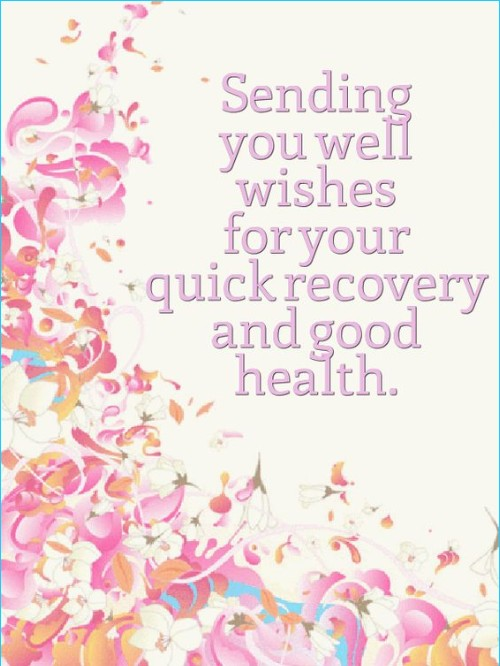 get well soon quotes love