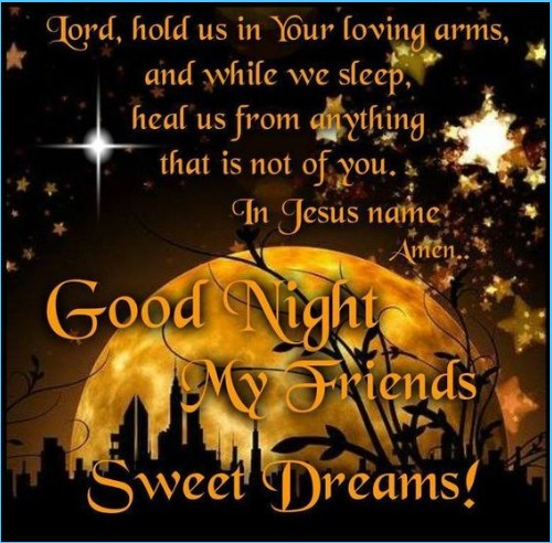 Best wishes pictures before sleep