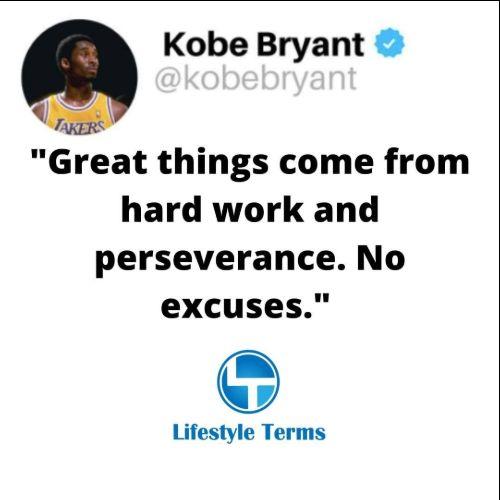 kobe bryant quotes inspirational