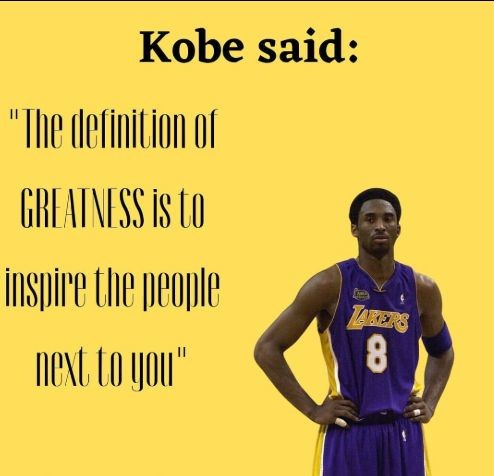 kobe bryant work ethic quotes