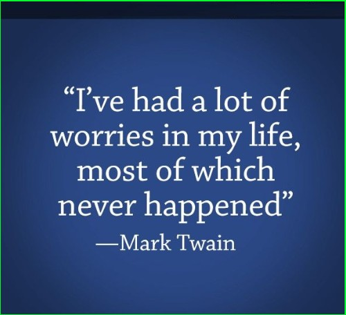 mark twain leadership quotes