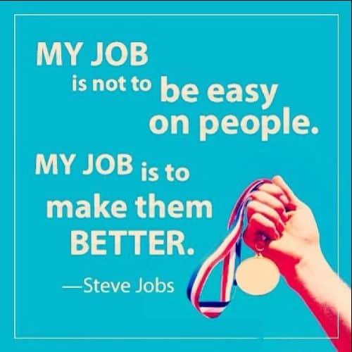 steve jobs quotes dogma