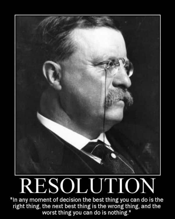 theodore roosevelt imperialism quotes