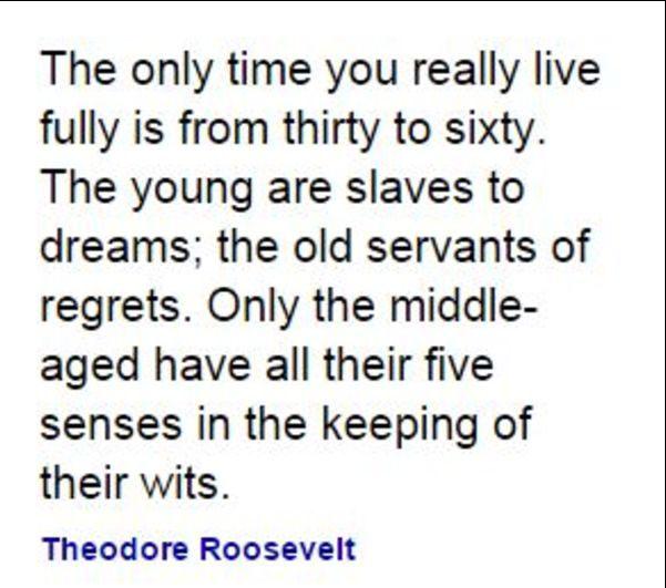 famous quotes theodore roosevelt