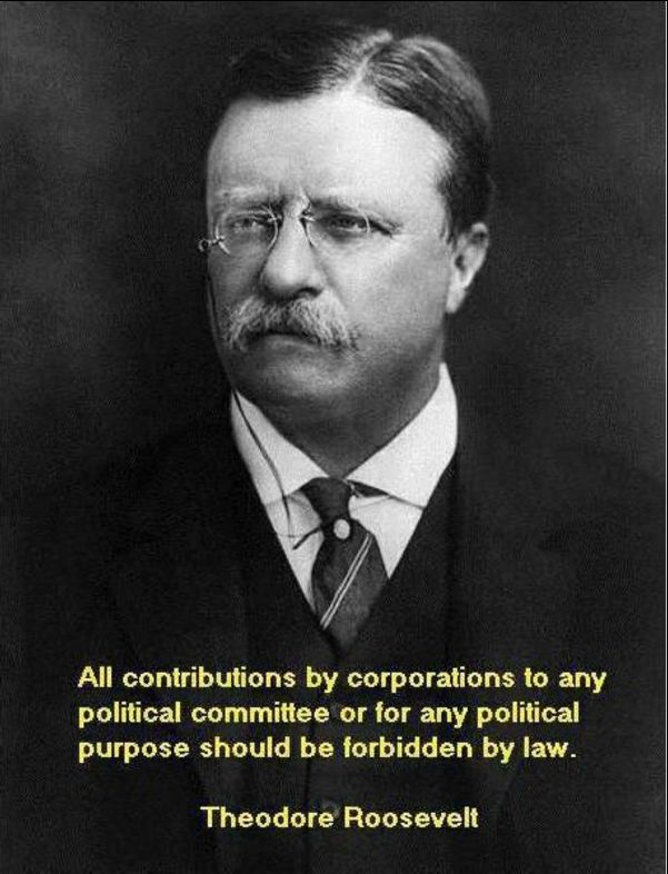 theodore roosevelt quotes american