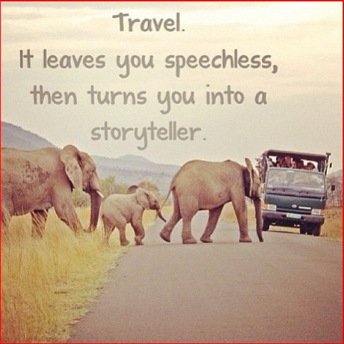 travelling quotes pictures