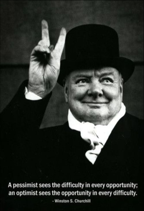 winston churchill quotes courage