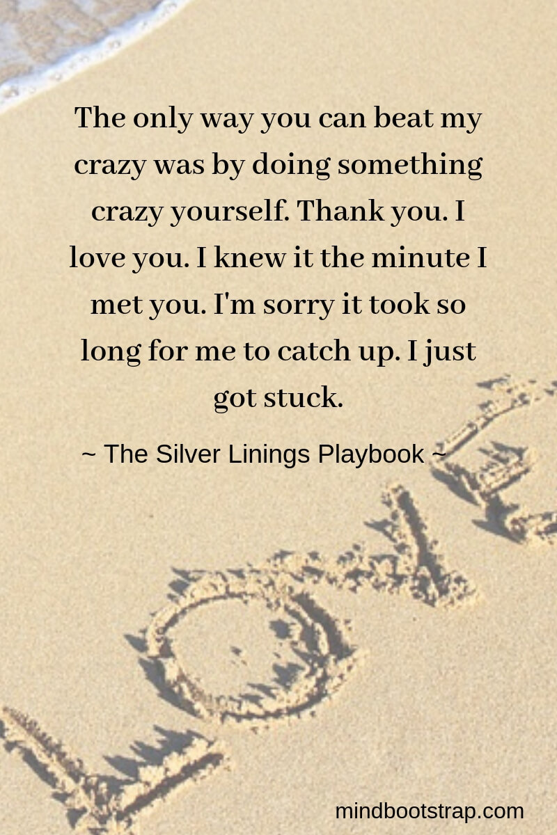 Romantic Quotes from Movies
