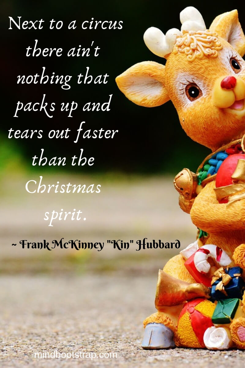 200 Christmas Quotes And Sayings To Inspire Your Greetings