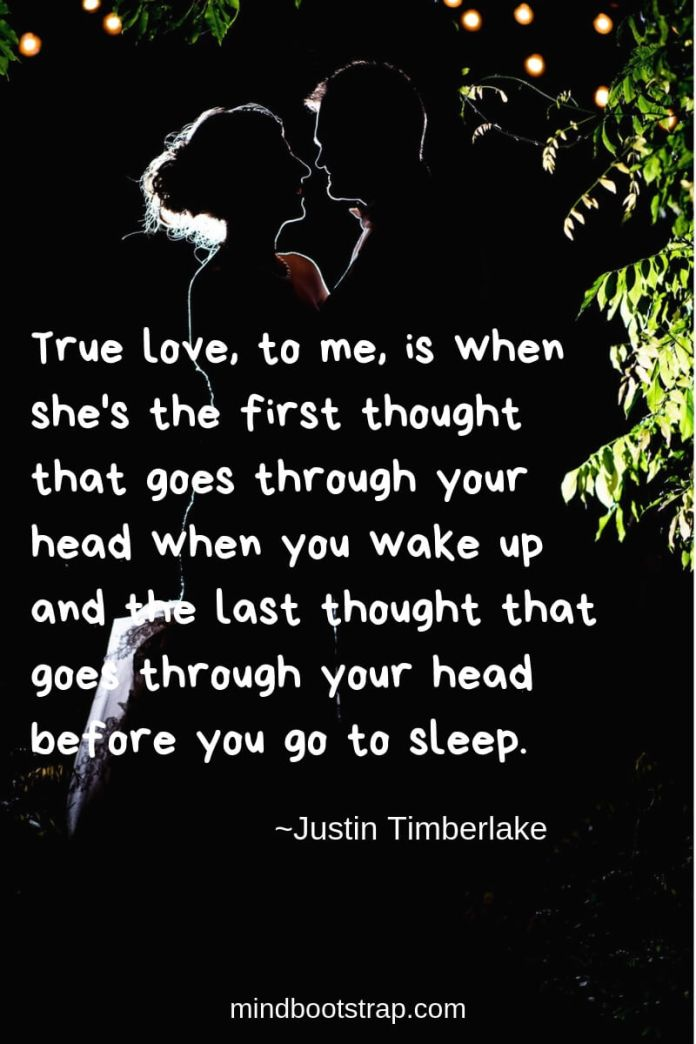 98 True Love Quotes Sayings Straight From The Heart With Images