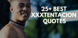 best xxtentacion quotes