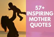 Best mother quotes & Sayings