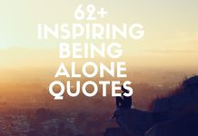best being alone quotes and sayings
