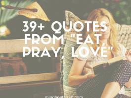 best eat pray love quotes & sayings