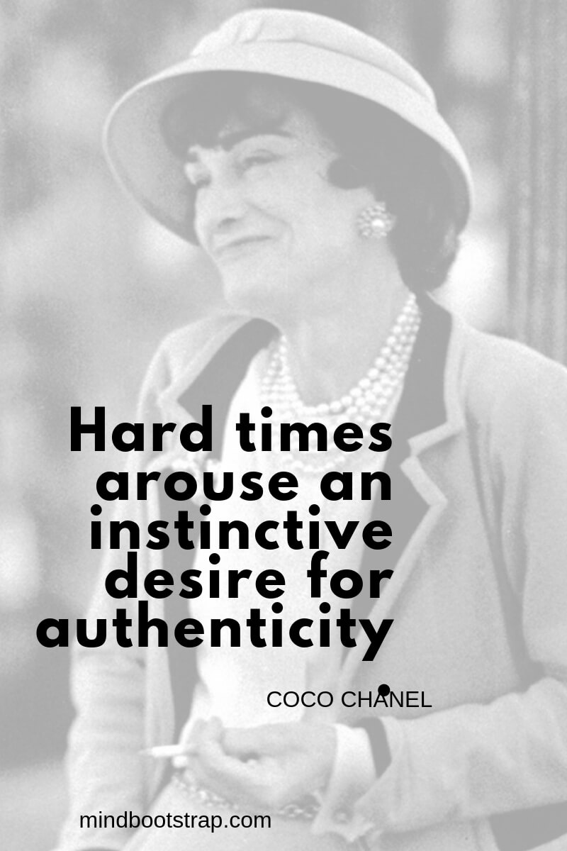 47+ Inspiring Coco Chanel Quotes and Sayings (With Images)