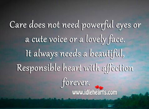 Image result for quotes on affection