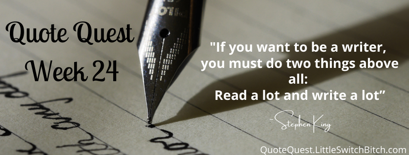 quotequest week 24