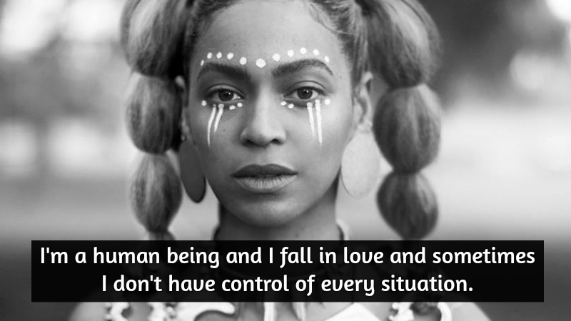 Top 10 Beyonce Quotes To Empower You Today