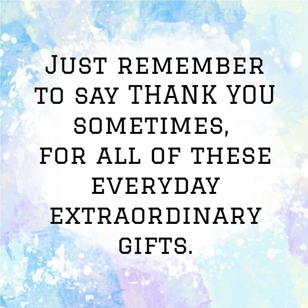 Thank You Quotes 10 QuoteReel