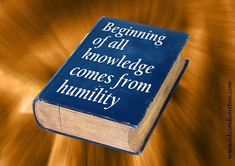 Image result for spiritual humility