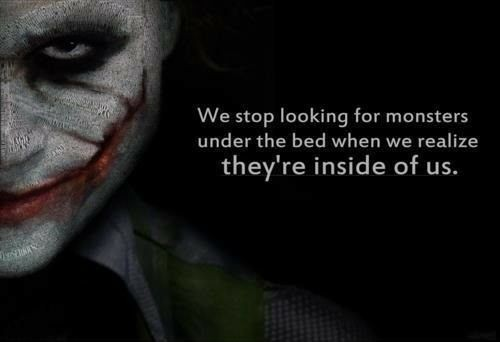 Tumblr Harley Quinn And Joker Quotes