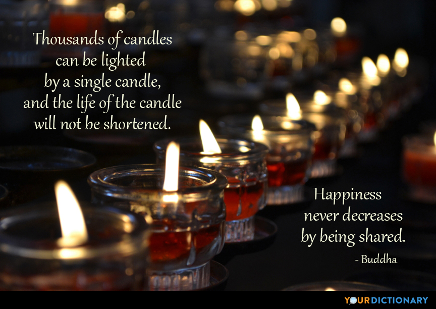 Image result for one candle lighting another images