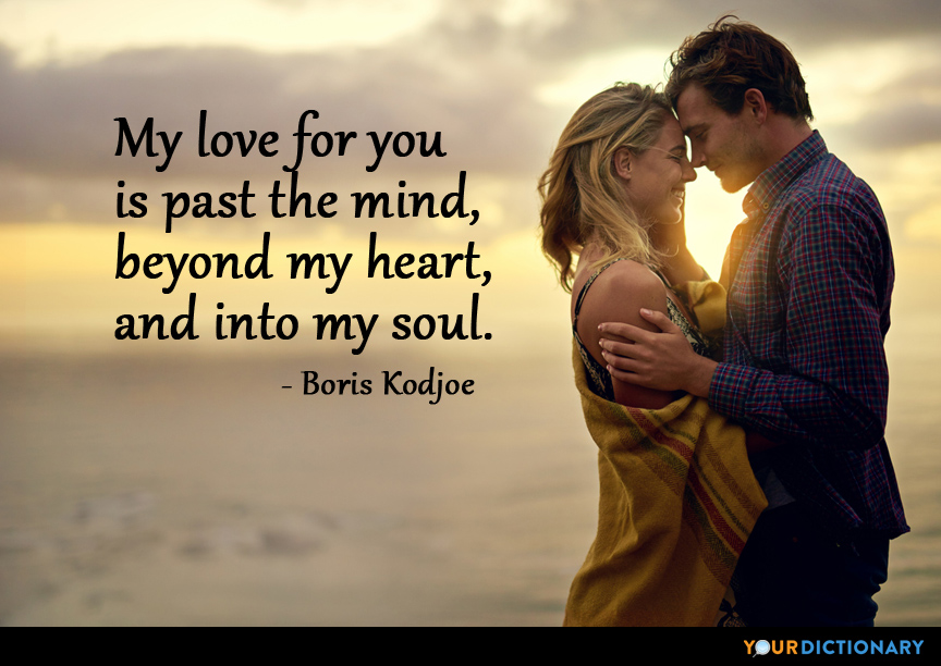 Romantic Quotes Quotes About Romantic YourDictionary