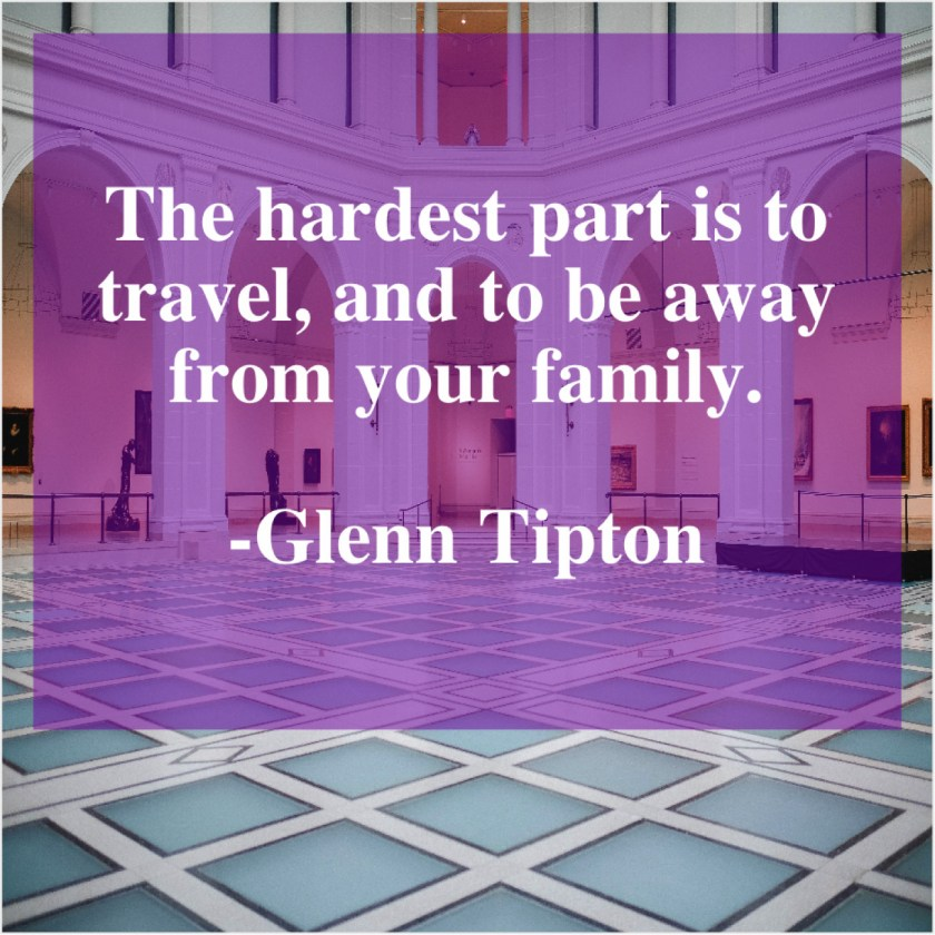 Glenn Tipton – The hardest part is to… – Quote Pals