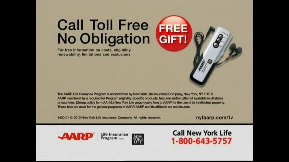Aarp Term Life Insurance Quotes 03