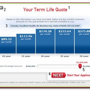 Allstate Term Life Insurance Quote Prepossessing Allstate Term Life Insurance Quote 15  Quotesbae