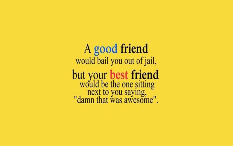 Amazing Quotes About Friendship Enchanting Amazing Quotes About Friendship With Images  Quotesbae