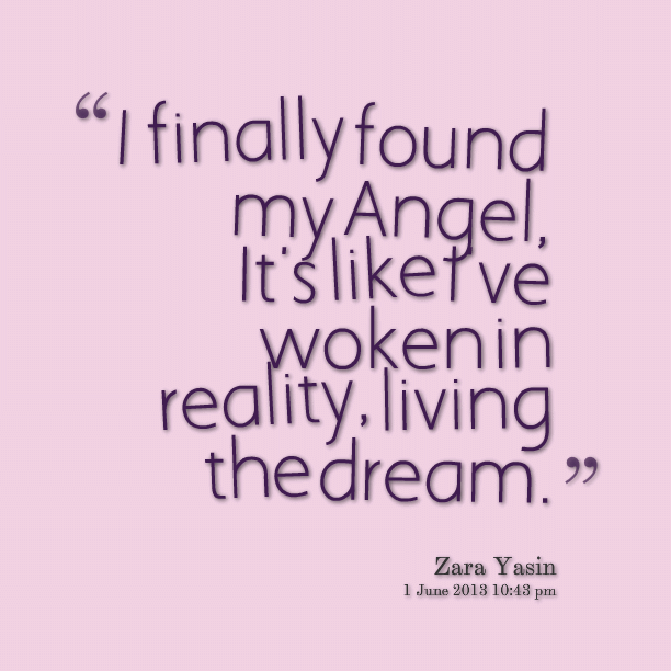 Angel Love Quotes Pleasing Angel Love Quotes And Sayings Collection  Quotesbae