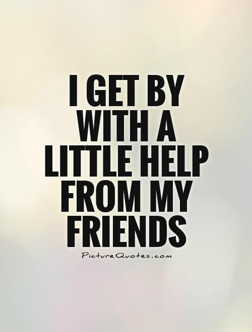 Nice Beatles Quotes About Friendship 10 Nice Look
