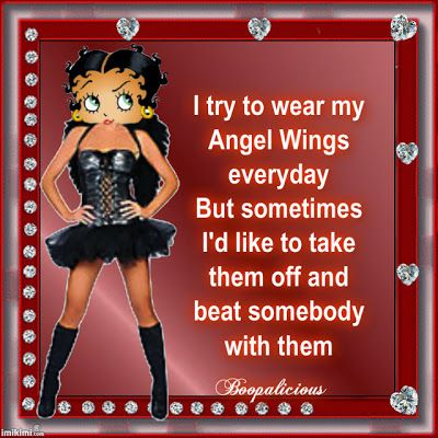25 Betty Boop Funny Quotes Sayings Amp Pictures QuotesBae