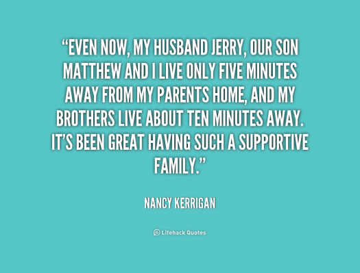 Love For Husband And Son Quotes | Love Quotes Everyday