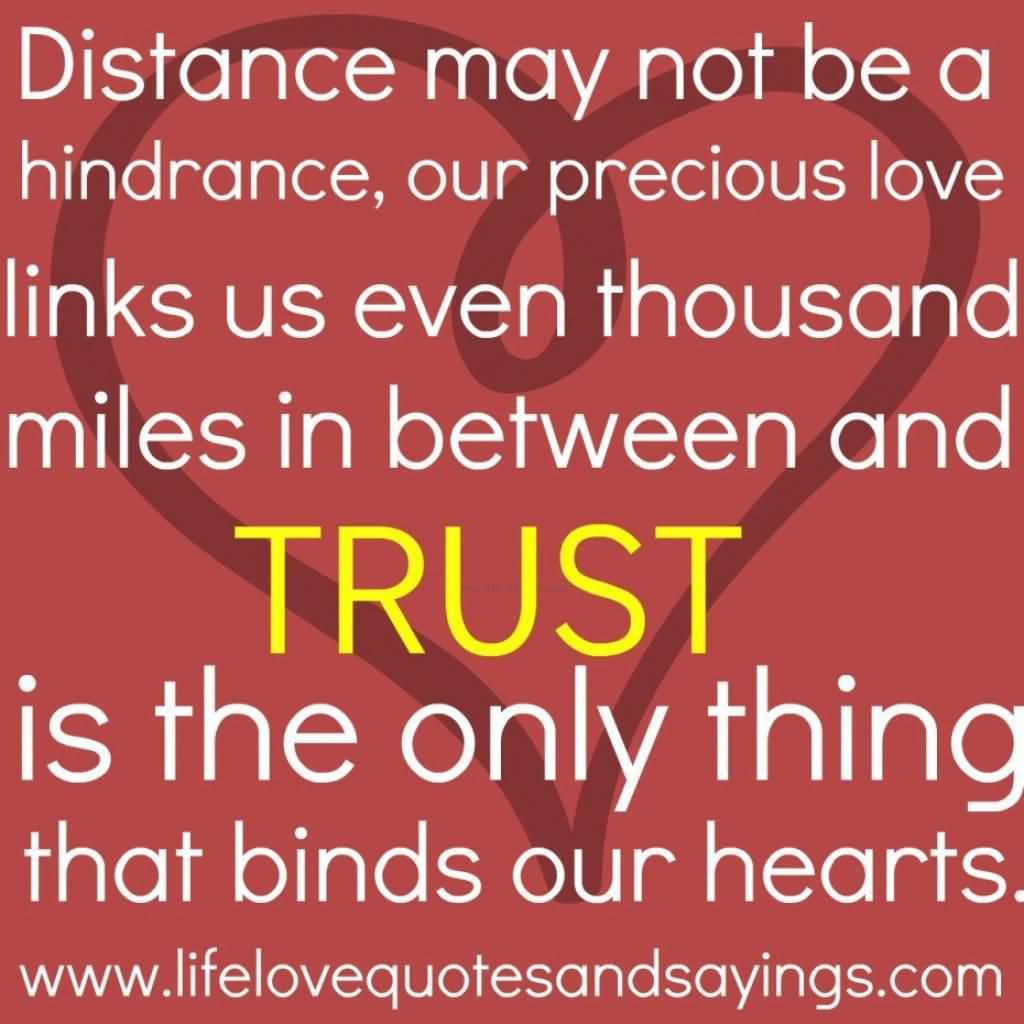 Trust Love Quotes Romantic Trust Quotes Meme Image 19  Quotesbae