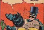 Batman Slapping Robin Meme Jokes