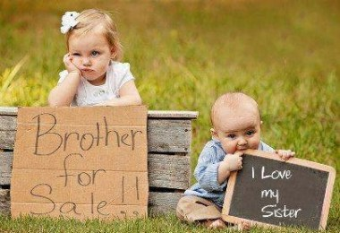Brother And Sister Love Quotes 12