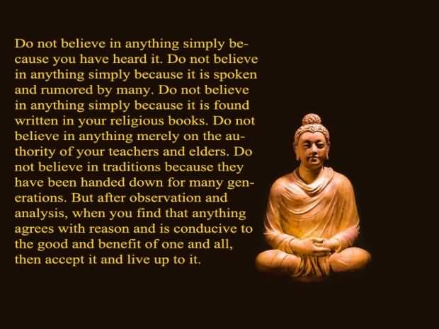 Buddha Quotes About Friendship 20